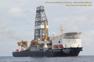 Ocean BlackRhino - DODI - Ops Endurance 2014 SC