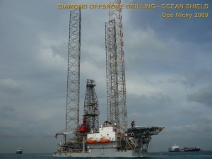 Ocean Shield - DODI - Ops Nicky 2009 SC