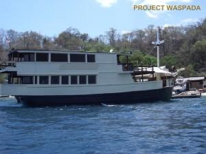 Project Waspada SC