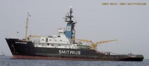 SMIT WIJS SC