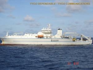TYCO Dependable SC